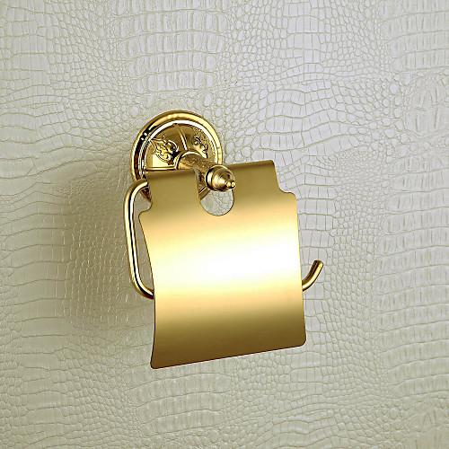 ти-PVD стене туалетной бумаги держатель Lightinthebox 1503.000