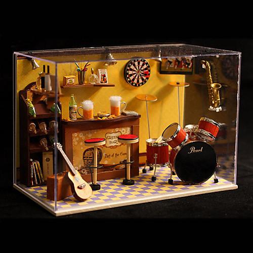 DIY Барная атмосфера снимков под музыку Lightinthebox 1503.000