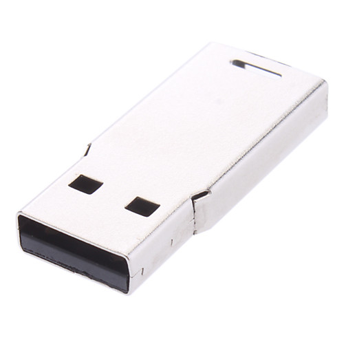 8GB металлический Mini USB флэш накопитель Lightinthebox 214.000