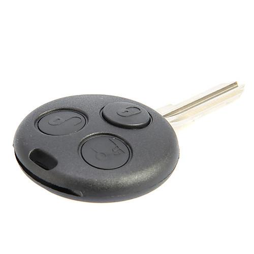3-кнопочным пультом дистанционного Shell Ключ для смарт-Benz Lightinthebox 300.000