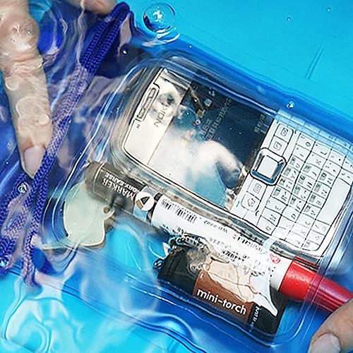 Водонепроницаемый мобильного телефона для спорта на открытом воздухе (случайный цвет) Lightinthebox 171.000