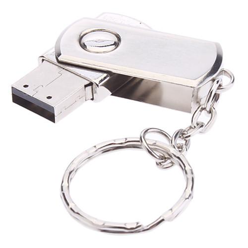 16gb металла поворота материала мини-USB Flash Drive Lightinthebox 343.000