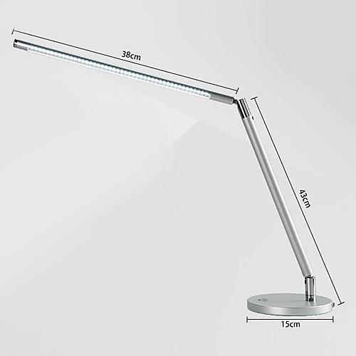 Энергосбережение бюро свет 48 светодиодов 3W Защита глаз направление света Регулируемый Lightinthebox 6015.000