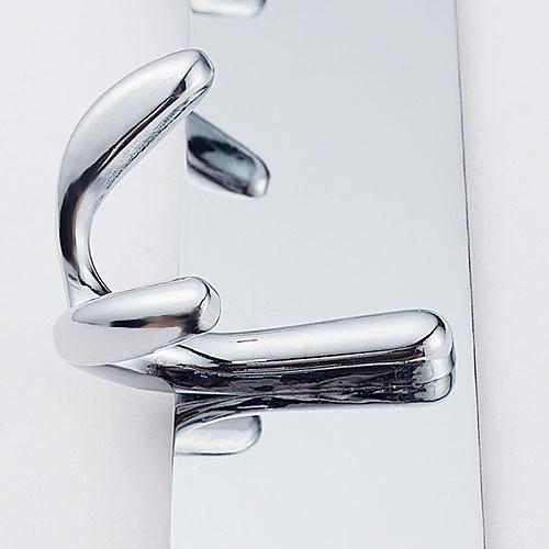 Санитарные нержавеющей стали Robe Крючок для одежды Lightinthebox 1245.000