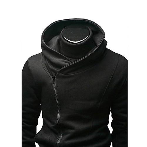 Мужская спортивная куртка с боковой молнией Lightinthebox 558.000