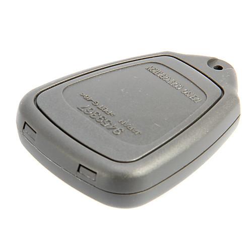 4-кнопочным пультом дистанционного ключа Shell для Volvo AML030761 Lightinthebox 257.000
