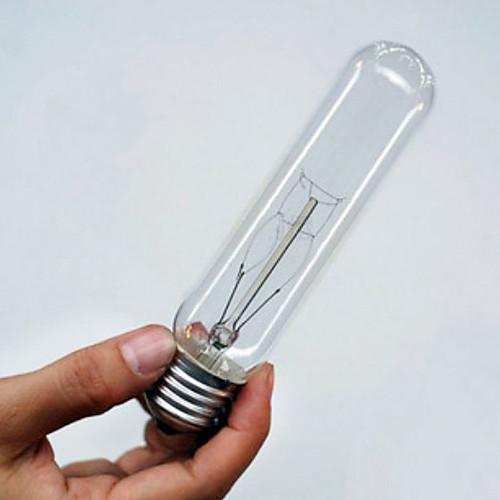 40W E27 стиле ретро промышленности пробирке лампы накаливания Lightinthebox 429.000