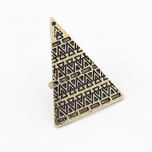Vintage Пирамида Женские кольца Lightinthebox 171.000