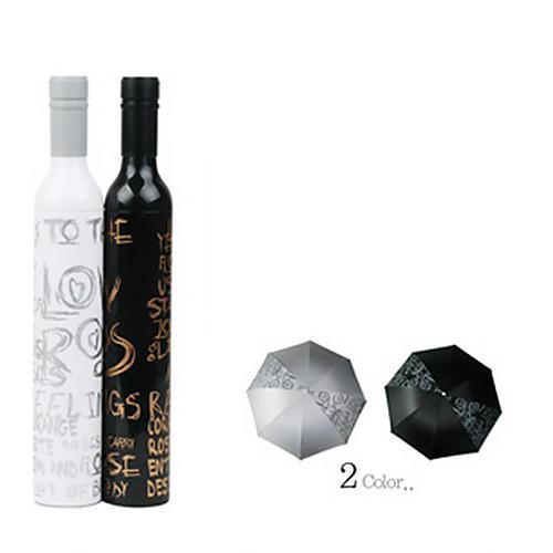 Креативный дизайн бутылки складной зонтик Lightinthebox 558.000
