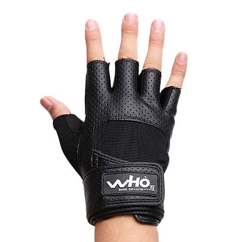 Черные мужские спортивные перчатки Lightinthebox 558.000