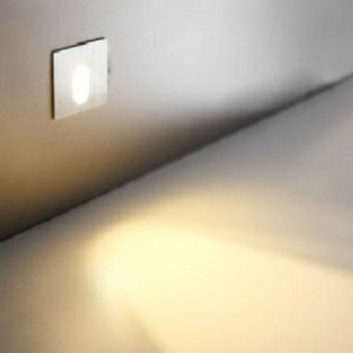 Современные 1W свет стены с рассеянием света Дизайн окна глаз Lightinthebox 858.000
