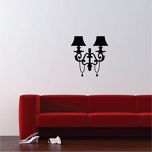 Лампа стикер стены Lightinthebox 1073.000