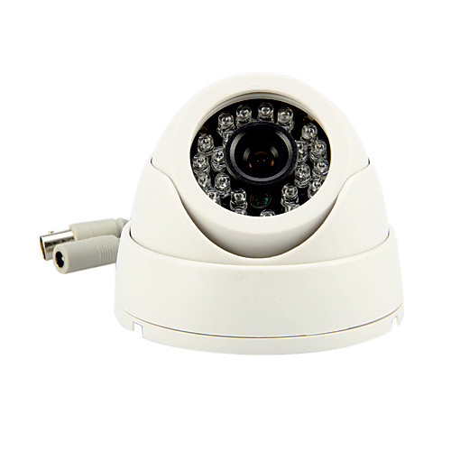 1/4 дюйма CMOS ИК-камеры для внутренней Lightinthebox 515.000