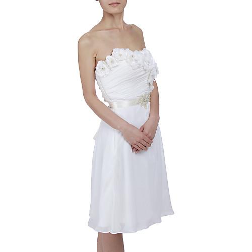 Нежный Женщины атласная Свадьба / Свадебные Sash Лента с горный хрусталь (другие цвета) Lightinthebox 773.000