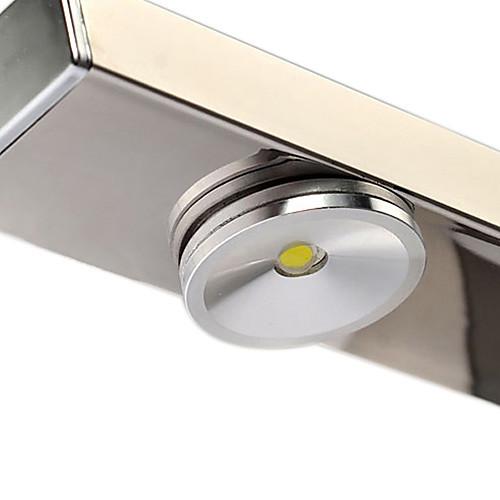 3W Современный свет стены Зеркало Стиль Регулируемый угол направления света Lightinthebox 4296.000