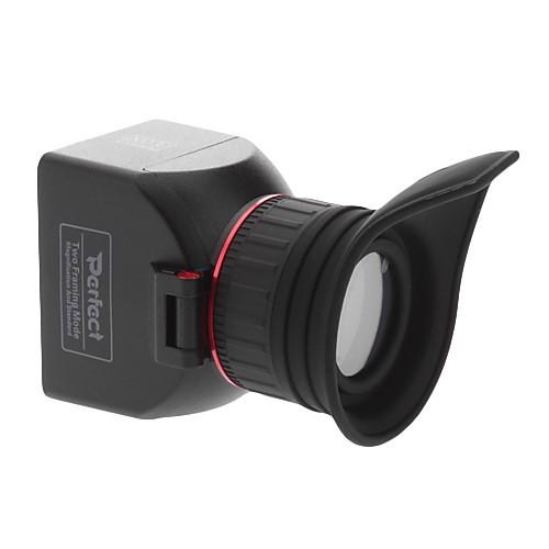 3x GGS Идеальный ЖК-видоискатель для Складная Canon Nikon Panasonic Pentax 3.0X Новые Lightinthebox 2491.000