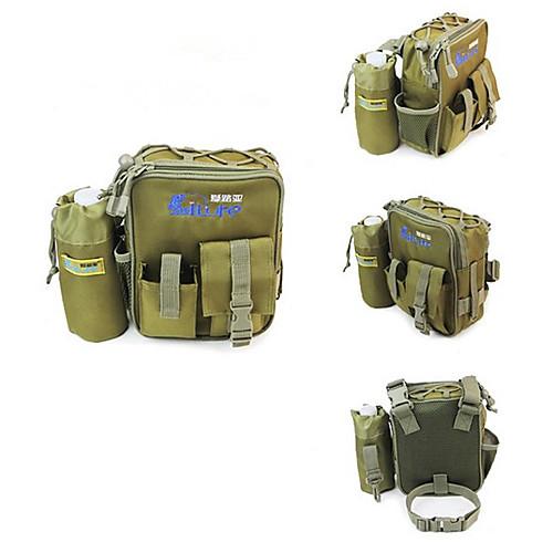 ILURE- мультифункциональная сумка для рыбаков Lightinthebox 858.000