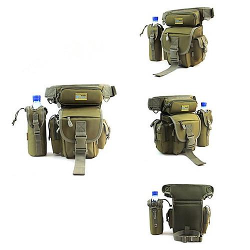 ILURE - Многофункциональные рыболовные снасти мешок / Талия сумка Lightinthebox 1589.000