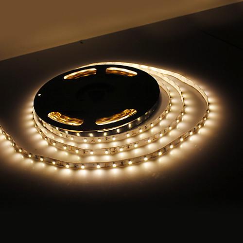 10M 36W 600x3528 SMD теплый белый свет лампы светодиодные ленты (12) Lightinthebox 1245.000