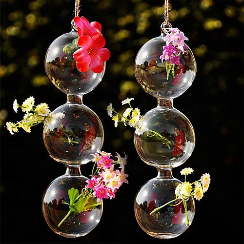 Висячие тыквы Shaped стеклянную вазу Lightinthebox 243.000