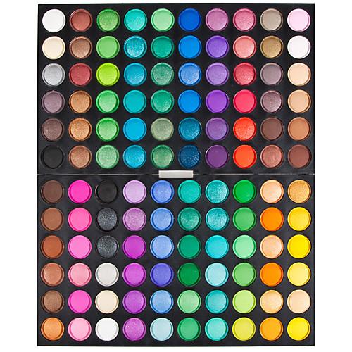 Тени для глаз, набор из 120 штук Lightinthebox 773.000