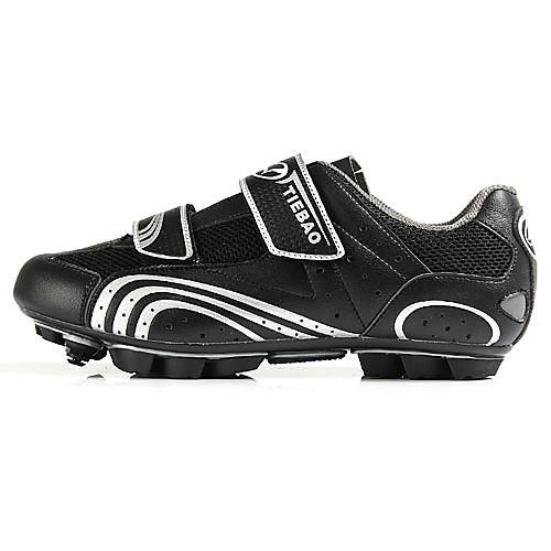 Кожаная обувь для велоспорта с подошвой из стекловолокна Lightinthebox 3093.000