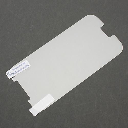 5 в 1 Матовый экран протектор с Ткань для очистки для Samsung Galaxy i9500 S4 Lightinthebox 171.000