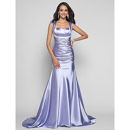 Платье Русалка С Доставкой
