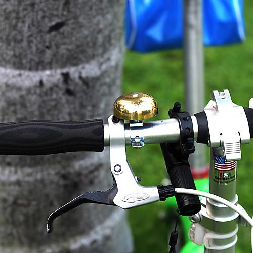 Громкий шум велосипедов Классический медный колокол Lightinthebox 214.000