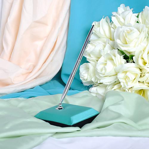 Павлин Синий свадьба Pen Set Lightinthebox