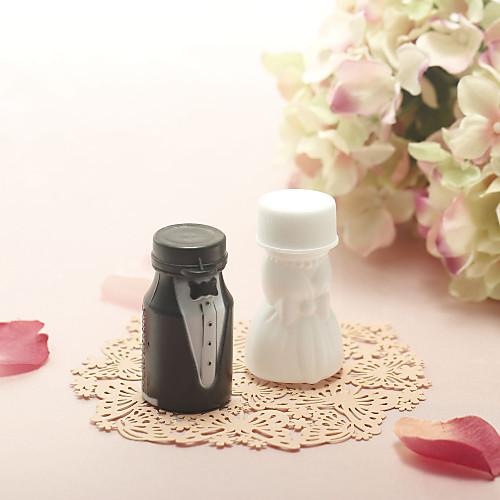платье и смокинг свадьба пузырь трубы - набор из 6 пар (решение не включены) Lightinthebox 210.000