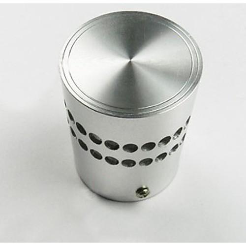 Лампа на стену, светодиодная с рассеювающимся светом, дизайн-водоворот, 3W Lightinthebox 1073.000