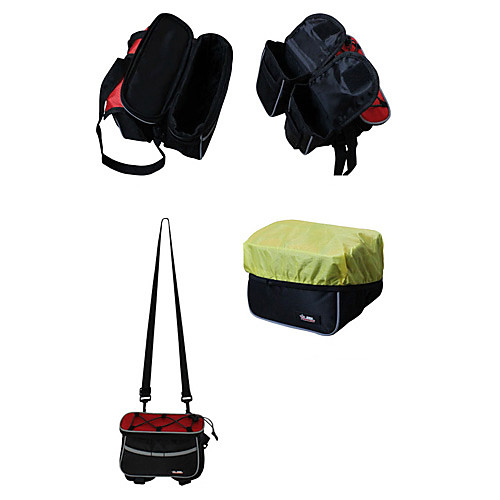 MYSENLAN 4 в 1 Anti-Зачистка висит сумка (разных цветов) Lightinthebox 429.000