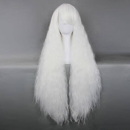 Снежные эльфы Готическая Лолита Лолита парик Lightinthebox 1288.000