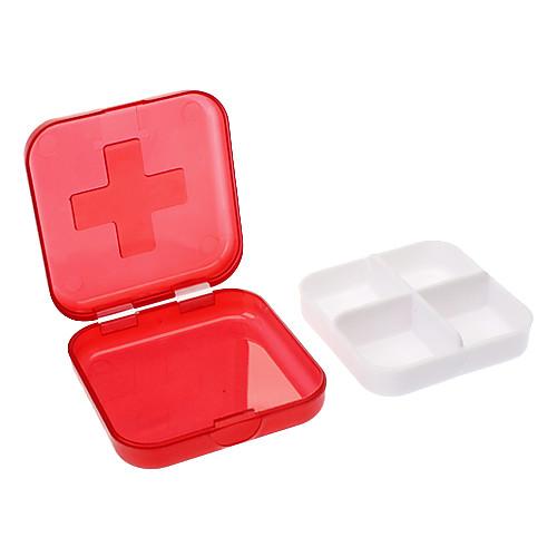 4-секционной Мини Pill Box Lightinthebox 160.000