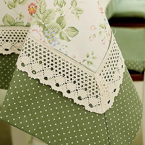 Скатерть во французском стиле из хлопковой ткани Lightinthebox 1568.000