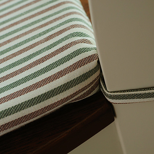 Ткань полосы дизайна колодки стул Lightinthebox 450.000