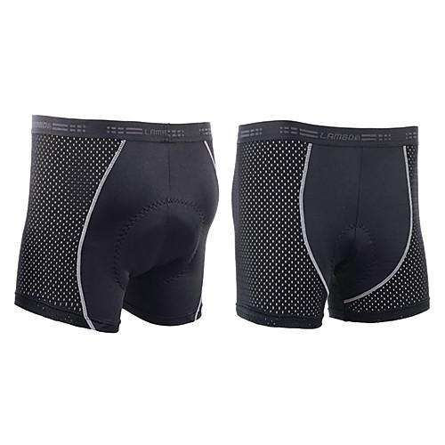 L052 Велоспорт бесшовное белье для мужчин