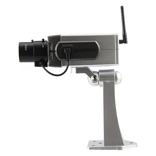 Беспроводная Gun пустышки Поддельные камеры Mottion безопасности светодиодные Lightinthebox 558.000