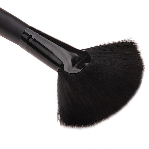 Черная ручка Кисть Вентилятор Lightinthebox 85.000
