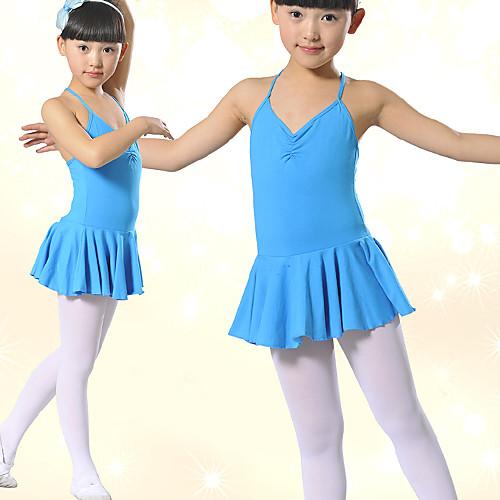 Бального танцевальная одежда Довольно лайкра Балет Танец платье для детей Lightinthebox 644.000