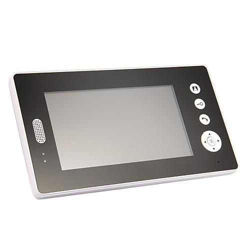 Беспроводное видео-телефон двери с двойным ресиверы Lightinthebox 9453.000