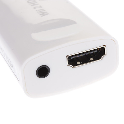 HDMI конвертер для Wii Lightinthebox 857.000
