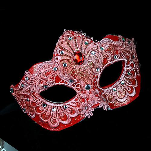 Цветочные кружева деко Венецианские маски Lightinthebox 858.000