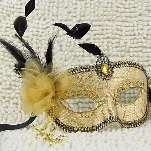 Древние Аристократ перо феникса маски Lightinthebox 1073.000