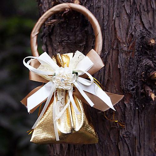 Золотой кошелек Shaped сумка пользу (набор из 6) Lightinthebox 547.000