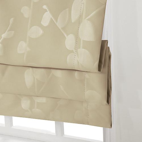Занавеска с элегантным дизайном из хлопковой ткани Lightinthebox 1718.000