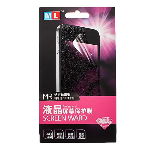 4 в 1 Кристалл Уорда для экрана Samsung Galaxy S3 мини-I8190 Lightinthebox 128.000