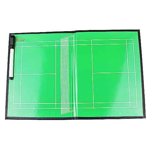 Крытый спортивный магнитная доска Коучинг бадминтона (2Pens  доска Eraser  магниты) Lightinthebox 1199.000