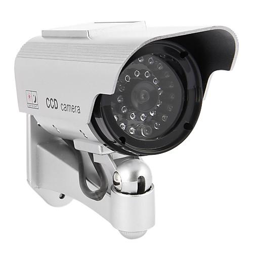 CCTV Солнечные наблюдения Поддельные пустышки CCD камеры Lightinthebox 472.000
